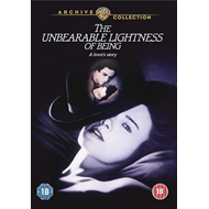 The Unbearable Lightness Of Being (UK-import) (DVD)