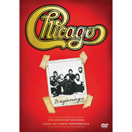 Chicago - The Broadcast Archives (DVD)