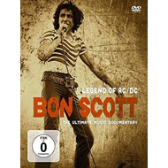 Bon Scott - Legend Of AC/DC (DVD)