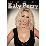 Katy Perry - DVD Collector's Box Set (DVD)