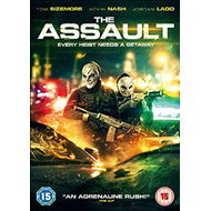 The Assault (UK-import) (DVD)