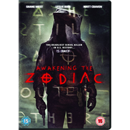 Produktbilde for Awakening The Zodiac (UK-import) (DVD)