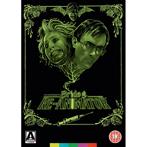 Bride Of Re-Animator (UK-import) (DVD)