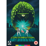Contamination (UK-import) (DVD)