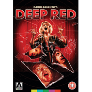 Deep Red (UK-import) (DVD)