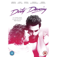 Dirty Dancing (UK-import) (DVD)
