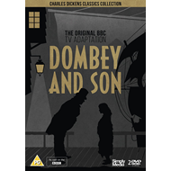 Produktbilde for Dombey And Son (UK-import) (DVD)