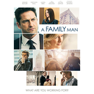A Family Man (UK-import) (DVD)
