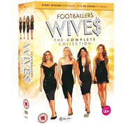 Footballers' Wives: Complete Collection (DVD)