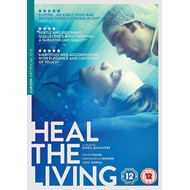 Heal The Living (DVD)