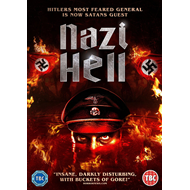 Nazi Hell (UK-import) (DVD)