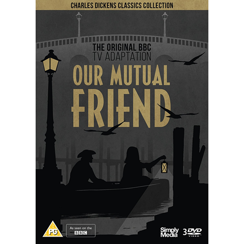 Our Mutual Friend (UK-import) (DVD)