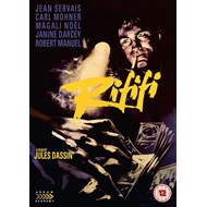 Rififi (UK-import) (DVD)
