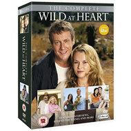 Wild At Heart: The Complete Series (DVD)