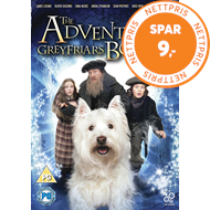The Adventures Of Greyfriars Bobby (UK-import) (DVD)