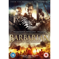 Barbarian - Rise Of The Warrior (DVD)