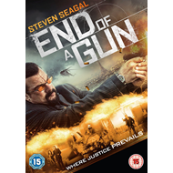 End Of A Gun (DVD)