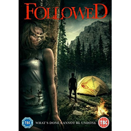 Followed (UK-import) (DVD)