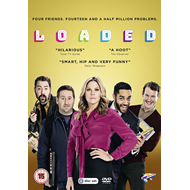 Loaded (UK-import) (DVD)