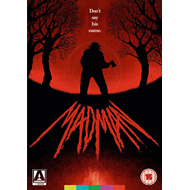 Madman (UK-import) (DVD)