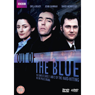 Out Of The Blue - Sesong 1-2 (UK-import) (DVD)