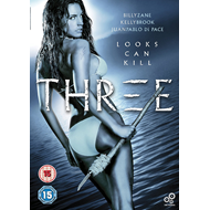 Three (UK-import) (DVD)