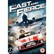 The Fast And The Fierce (UK-import) (DVD)