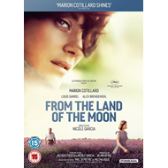 From The Land Of The Moon (UK-import) (DVD)