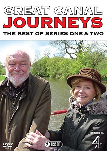 Great Canal Journeys: The Best Of Series One & Two (UK-import) (DVD)