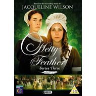 Produktbilde for Hetty Feather: Series 3 (UK-import) (DVD)