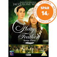 Hetty Feather: Series 3 (UK-import) (DVD)