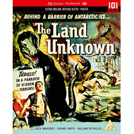 The Land Unknown (UK-import) (Blu-ray + DVD)