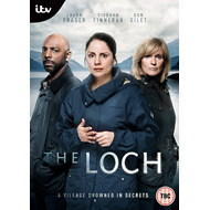 The Loch (UK-import) (DVD)