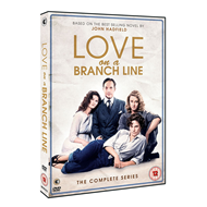 Love On A Branch Line (DVD)