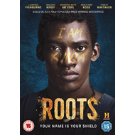 Roots (UK-import) (DVD)