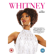Whitney (UK-import) (DVD)