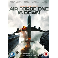 Air Force One Is Down (UK-import) (DVD)