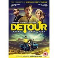Detour (UK-import) (DVD)