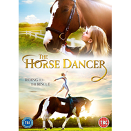 The Horse Dancer (UK-import) (DVD)