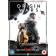 Origin Wars (UK-import) (DVD)