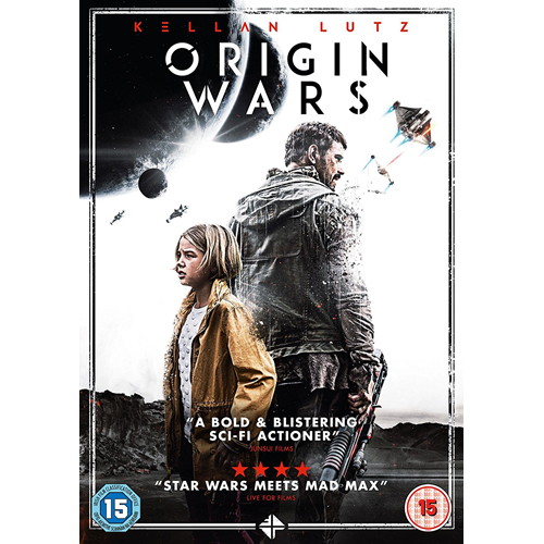 Origin Wars (DVD)