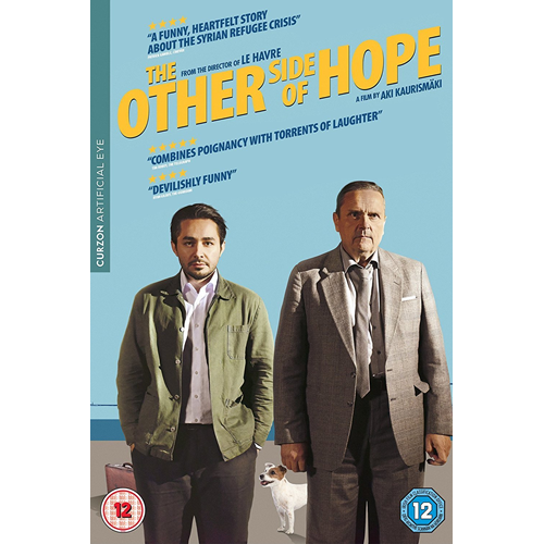 The Other Side Of Hope (UK-import) (DVD)
