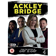 Ackley Bridge - The Complete Series (DVD)