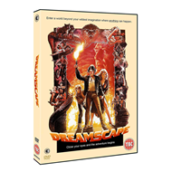 Dreamscape (UK-import) (DVD)