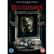 Knucklebones (DVD)
