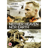 Neither Heaven Nor Earth (UK-import) (DVD)