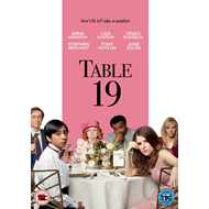Table 19 (UK-import) (DVD)
