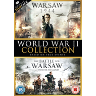 Warsaw Collection (DVD)