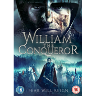 William The Conqueror (UK-import) (DVD)