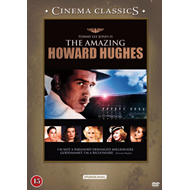 Produktbilde for The Amazing Howard Hughes (DVD)